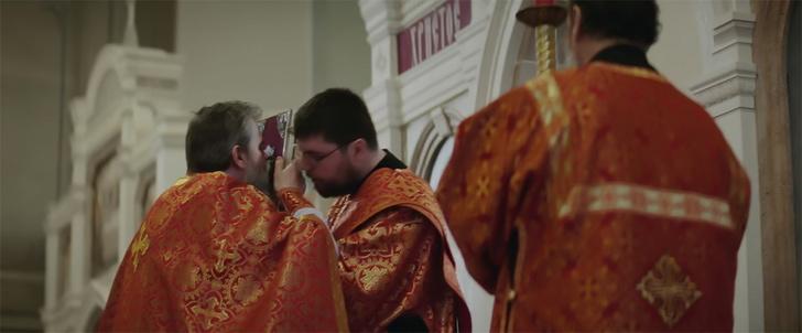 Фото №1 - «В России»— короткометражка о нас глазами документалиста из Германии (6 минут 37 секунд)
