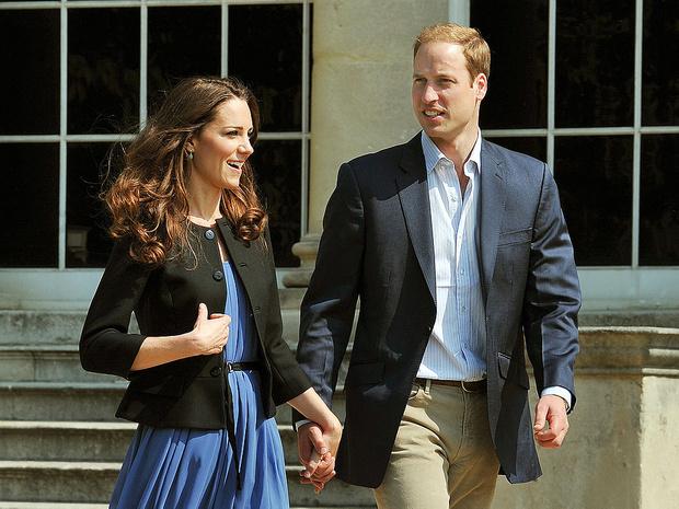 Фото №1 - Главный страх Уильяма в отношениях с Кейт, который мешал их помолвке