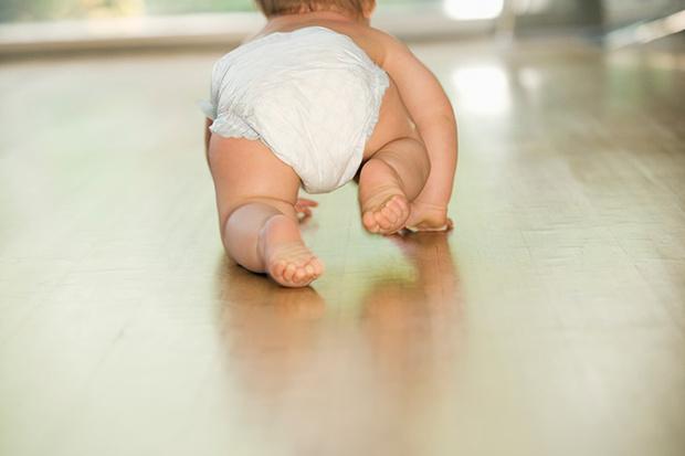 Фото №3 - Опасны ли подгузники для мальчиков