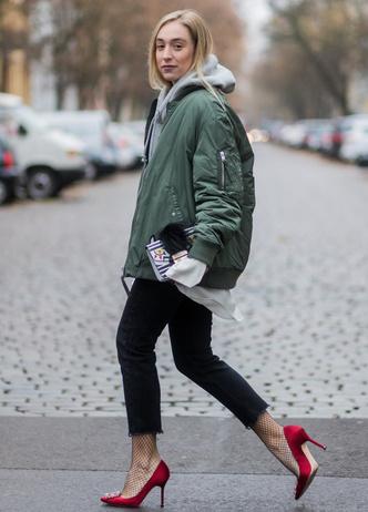 Фото №13 - На любой случай: 11 моделей верхней одежды, которые никогда не выходят из моды