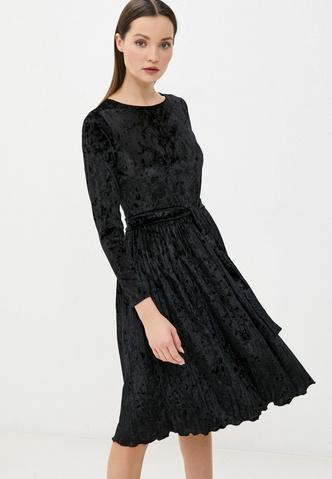 Фото №12 - 20 самых модных теплых платьев на осень и зиму 2021