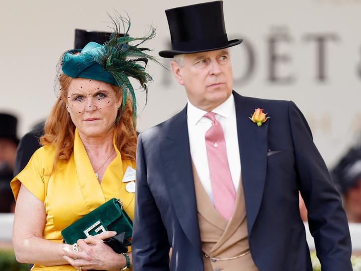 Фото №2 - Королевская свадьба, которую никто не ждал (но, кажется, она все же случится)