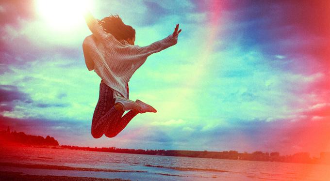 50 важных вещей, о которых стоит помнить, чтобы наслаждаться жизнью