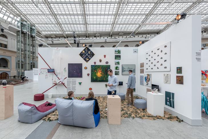 Фото №4 - Cosmoscow 2021: даты и место проведения