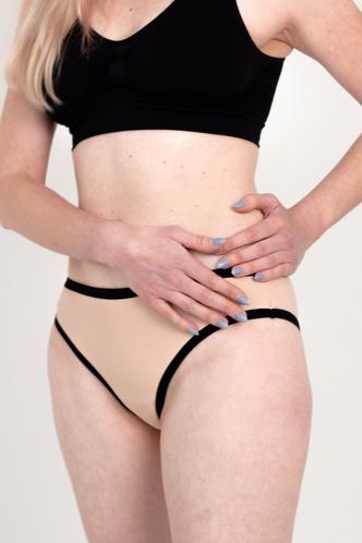 Фото №4 - Тампоны, прокладки или «умные» трусы: что лучше использовать во время месячных в жару 🥵