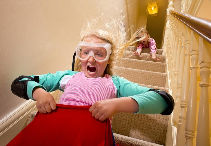 Фото №3 - Самые опасные дела, которые мы делаем каждый день