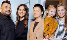 С заботой о семье: Жуков, Петрановская и другие звезды поговорили о домашних обязанностях