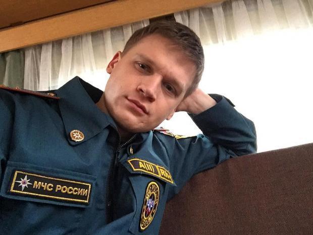 Фото №2 - Тут все твои краши: Топ-10 самых красивых русских актеров