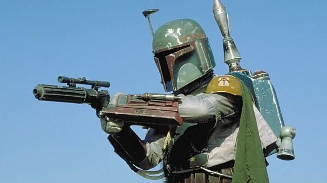 Фото №1 - Disney и Lucasfilm тайно переименовали один из кораблей в «Звездных войнах». И вот почему
