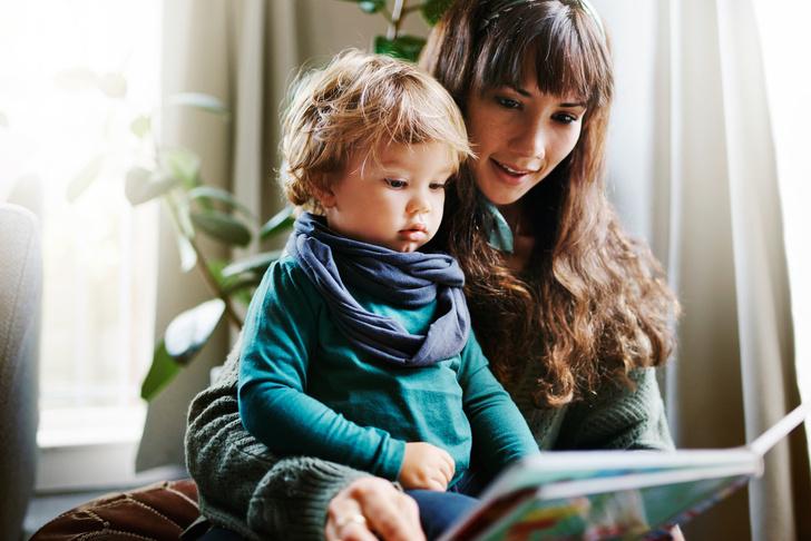 Фото №2 - 7 мелочей, которые ничего не стоят родителям, но очень важны для ребенка