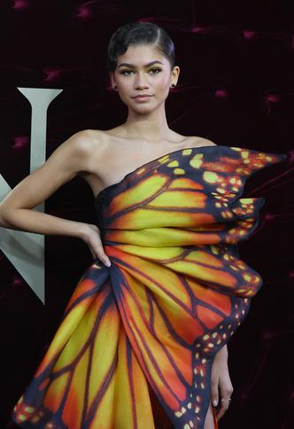Фото №19 - Королева красных дорожек: 15 потрясающих образов Зендеи, которые вошли в историю моды