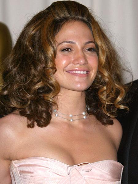 Дженнифер Лопес, церемония «Оскар», 2006 год