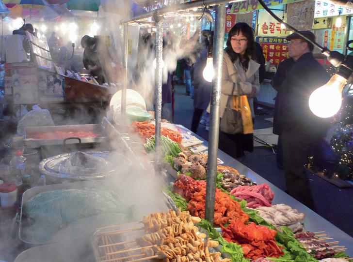 Фото №7 - Южная Корея: неближний восток