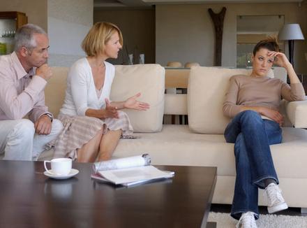 Как спорить с подростком, не оскорбляя
