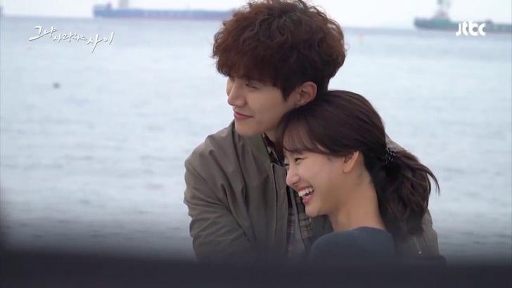 Фото №9 - 9 парочек из корейских дорам, чьи отношения можно считать идеальными 💑