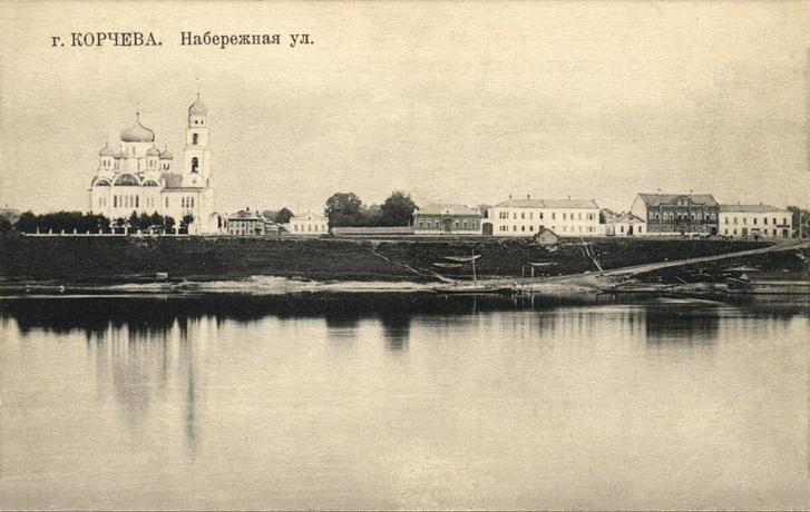 Фото №6 - 8 затопленных городов СССР