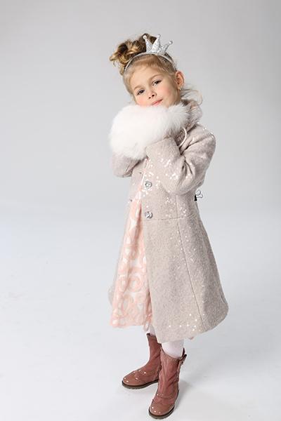 Фото №9 - Как модно одеть ребенка на праздник