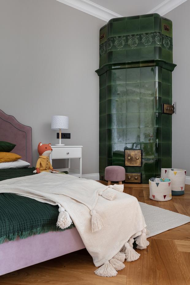 Фото №13 - Лаконичная квартира в старом доходном доме