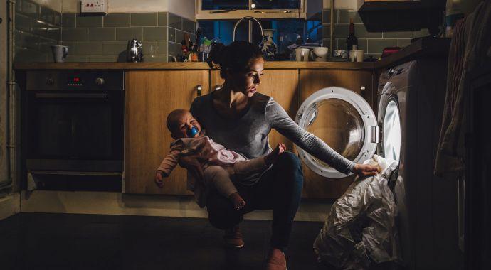 Материнство: о чем нас не предупреждают