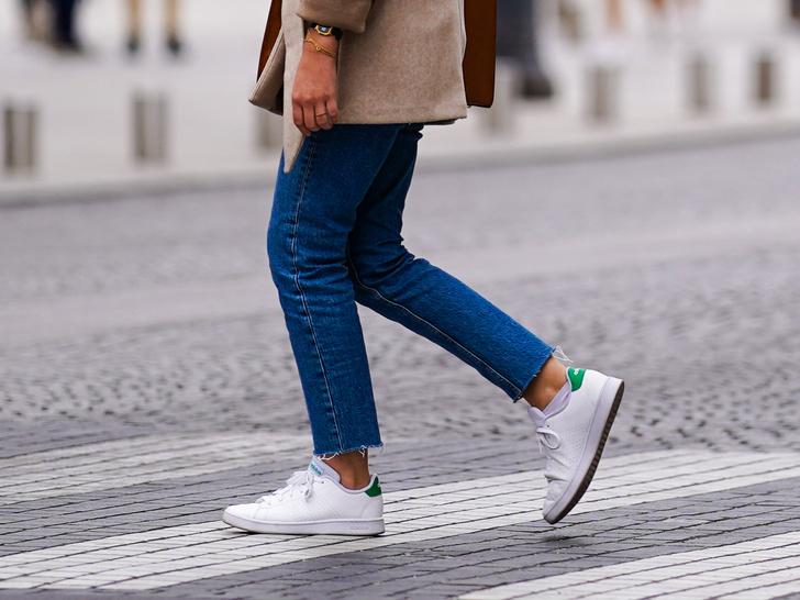 Фото №9 - Идеальный гардероб: 20 вещей, которые никогда не выйдут из моды