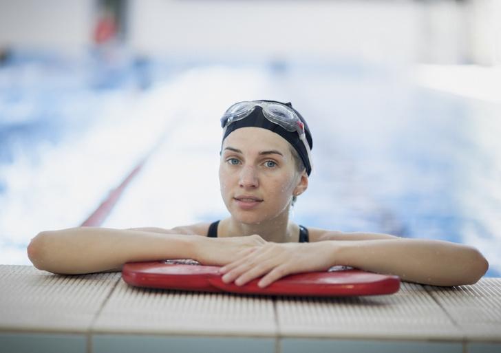 Фото №3 - Эксперты рассказали, как разные виды спорта влияют на нашу кожу