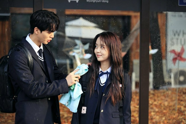 Фото №6 - Все жанры корейских дорам: гид для начинающих 🌸