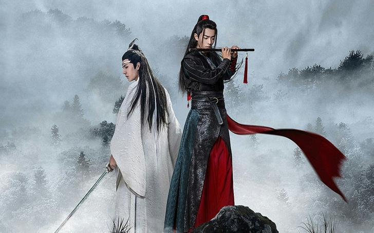 Фото №5 - Самые красивые китайские дорамы 🌷