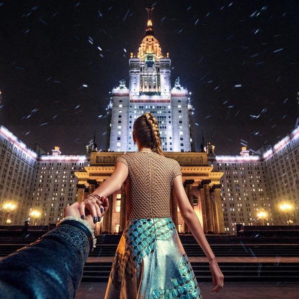 Фото №4 - Вся правда о том, чем российские университеты отличаются от западных
