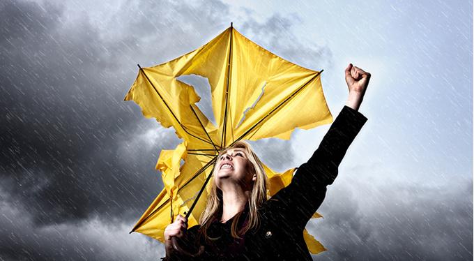 Переменам быть: как поддержать себя в период кризиса?