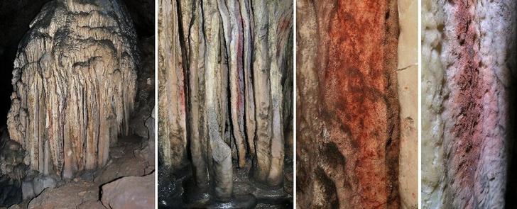 Фото №1 - Неандертальцы увлекались «искусством»