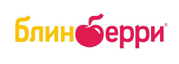 Логотип БлинБерри