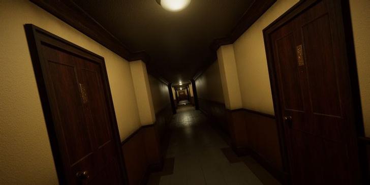 Фото №3 - 10 реально криповых видеоигр (кроме Resident Evil и Silent Hill)