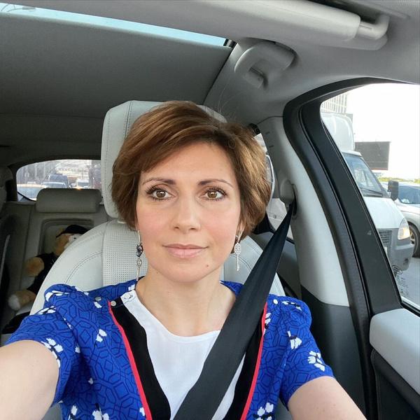 Светлана Зейналова дети муж инстаграм дочь ирада