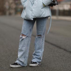 Фото №2 - Тест: Выбери джинсы, а мы скажем, что принесет тебе удачу ✨