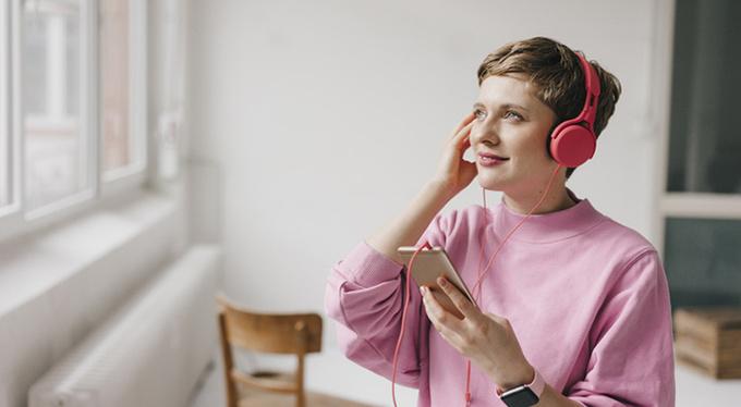 Музыка как средство тренировки памяти