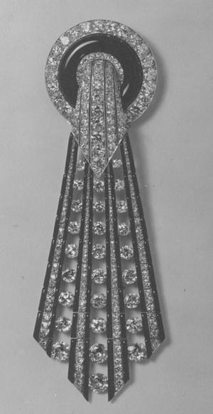 Фото №3 - Колье-трансформеры и серьги-подвески: как выглядит коллекция высокого ювелирного искусства Boucheron