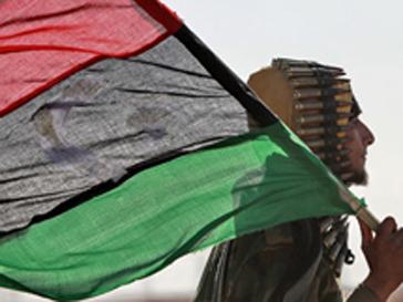 Ливийские повстанцы не собираются отступать