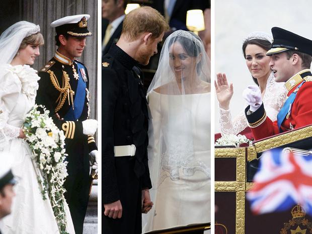 Фото №1 - Важная деталь, без которой не обходится ни одна королевская свадьба