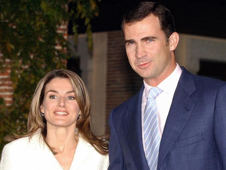 Фото №3 - Привычка жениться: королевские особы, которые были в браке больше одного раза