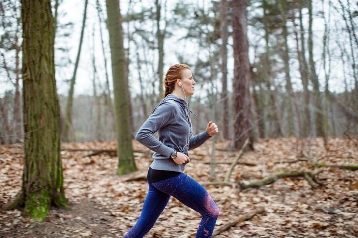 Фото №5 - Сколько надо бегать, чтобы похудеть 🏃