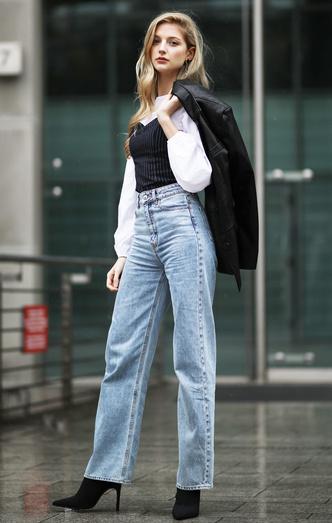 Фото №13 - Плохой деним: 6 главных ошибок при выборе джинсов