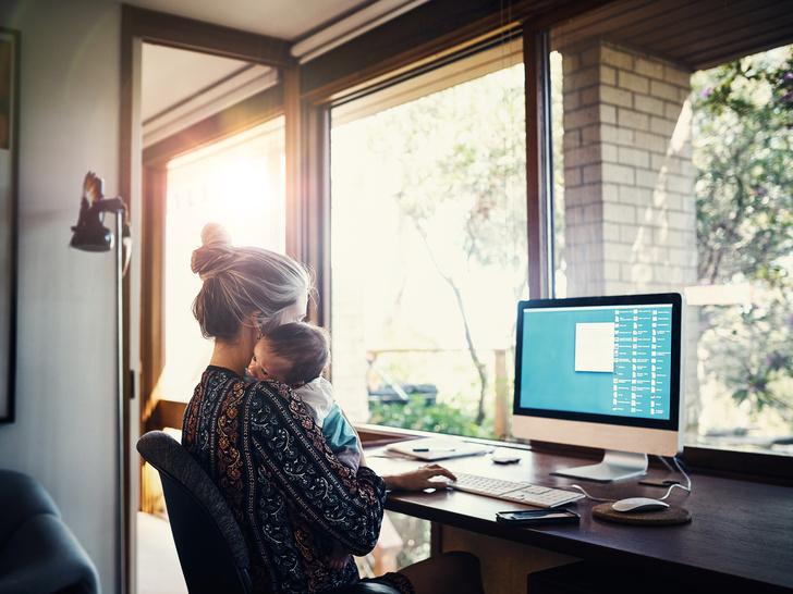 Фото №4 - Кошелек или жизнь: как найти work-life balance