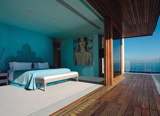 Фото №1 - Топ-10 самых элегантных арт-отелей