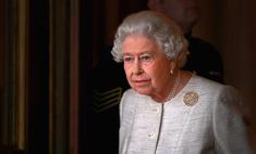 Королева Елизавета II сделала первое заявление после смерти принца Филиппа