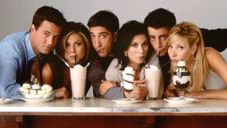 Фото №10 - Топ-10 лучших ситкомов ever, по версии IMDb