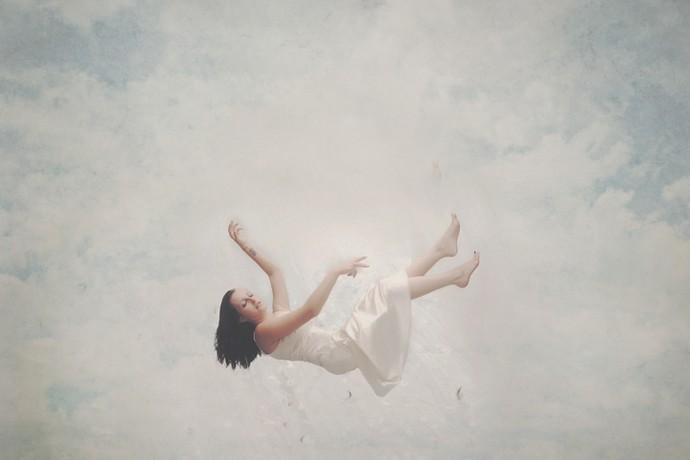 Сон о падении