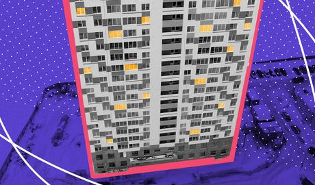 ЖК «Новая Азбука»: большие плюсы небольших квартир