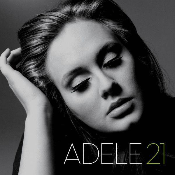 Фото №1 - Адель празднует 10 лет с релиза легендарного альбома «21»