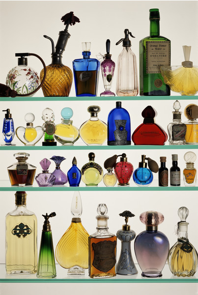 Фото №1 - Знаменитые кофейные парфюмы