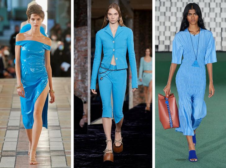 Фото №4 - Тренды весны и лета 2022 с Недели моды в Париже